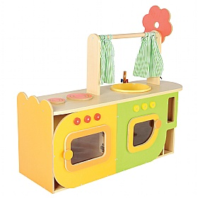 All in One Value Play Kitchen £0 -