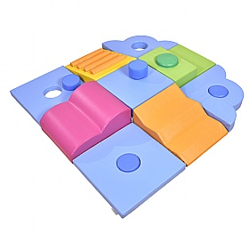 Soft Play Foam Island Set £0 -
