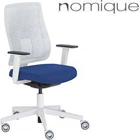 NEXT DAY Nomique Ensemble Office Chair £252 -