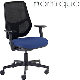 NEXT DAY Nomique Remi Office Chair £189 -