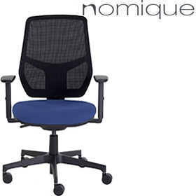 NEXT DAY Nomique Remi Office Chair