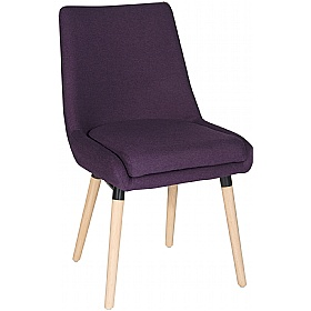 Westfield Reception Chair (Pack of 2) £93.5 -