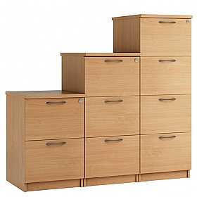 NEXT DAY Phase Filing Cabinets £167 -