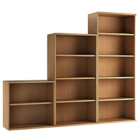 NEXT DAY Phase Office Bookcases £100 -