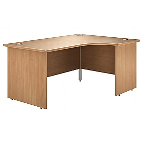 Phase Ergonomic Panel End Desks £150 -