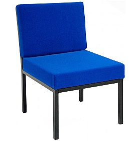 NEXT DAY Budget Heavy Duty Reception Chair £79 -