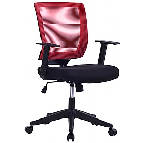 Galaxy Mesh Office Chairs £81 -