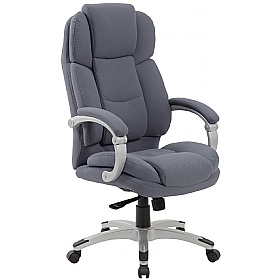 Aston Synchronous Fabric Manager Chairs