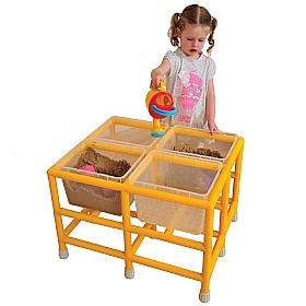 Toddler Quad Sand & Water Play £0 -