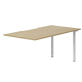 NEXT DAY Force Classic Single Add On Bench Desk