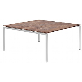 NEXT DAY Concept Classic 6-8 Person Meeting Tables £447 -