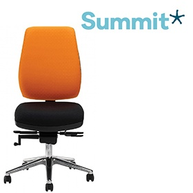 Summit Optech Task Chair £236 -