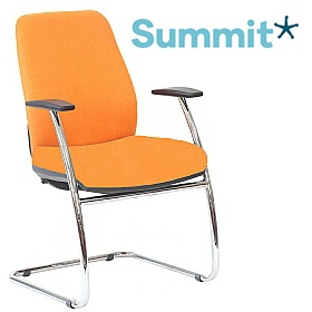 Summit Sensit Visitor Chair £197 -