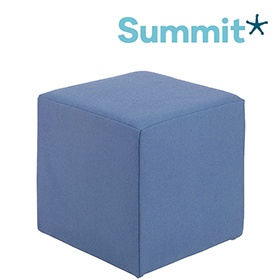 Summit Skittle Cube Stool £200 -