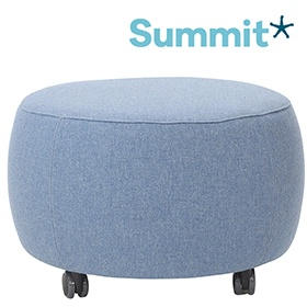 Summit Skittle Modular Round Stools £256 -