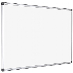 Bi-Office Vitreous Enamel Steel Whiteboards £43 -