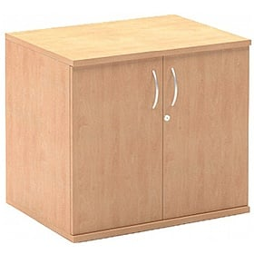 NEXT DAY Solar Essential Desk High Cupboards £153 -