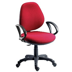 Byron Medium Back PC Operator Chair