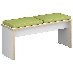 Super Cortese Upholstered Dining Bench Seats Andrewgaddart Wooden Chair Designs For Living Room Andrewgaddartcom
