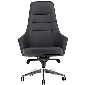 Thornwell High Back Executive Office Chair £234 -