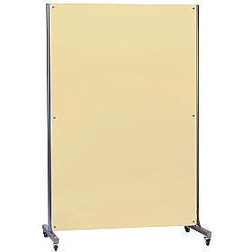 Mobile Magnetic Glass Writing Board