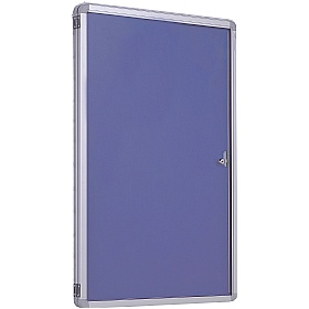 Accents FlameShield Tamperproof Noticeboard