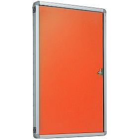 Accents FlameShield Tamperproof Noticeboard £147 -
