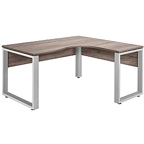 Venture in Harmony Ergonomic Square Frame Desks £241 -