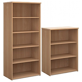 Braemar Pro Office Bookcases £118 -