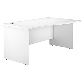 NEXT DAY Kaleidoscope Panel End Wave Desk £144 -