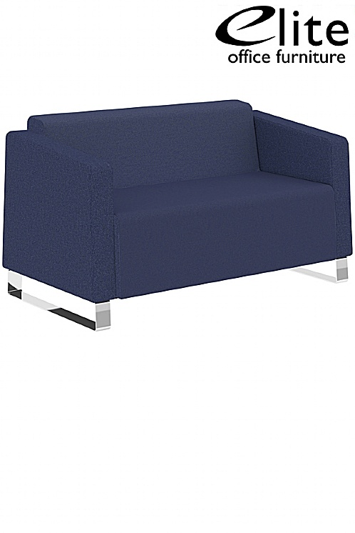Elite Ella 2 Seater Modular Reception Sofas | Modular ...