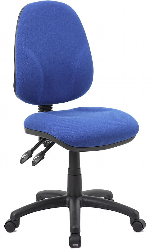 Surprising Comfort Ergo 2 Lever Operator Chairs Operator Chairs Less Gmtry Best Dining Table And Chair Ideas Images Gmtryco