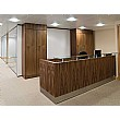 Fulcrum Veneer Professional Bespoke Reception