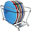Gopak™ Round Table Trolley