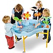 SeaWeenies Sand & Water Play Table
