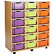 18 Tray Deep Storage Brights
