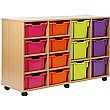 14 Tray Variety Storage Brights