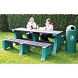 Outdoor Premier Table Sets