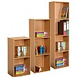 Modular Storage Unit Bookcases