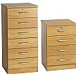 Dorset Drawer Units