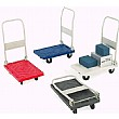 Mini Plastic Platform Trolley