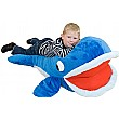 Under The Sea Shamu Whale Floor Cushion