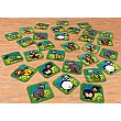 Town & Country Zoo Animals Mini Carpets