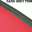 Dark Grey Trim
