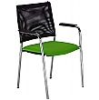 Intrata Mesh Back Visitor Chair