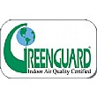 HAG Chairs Greenguard Certified
