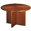 Corniche Round Meeting Table