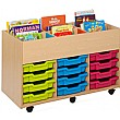 Bubblegum Kinderbox With Trays