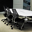Humanscale Liberty Conference Chair