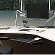 Humanscale Elements Vision LED Task Light